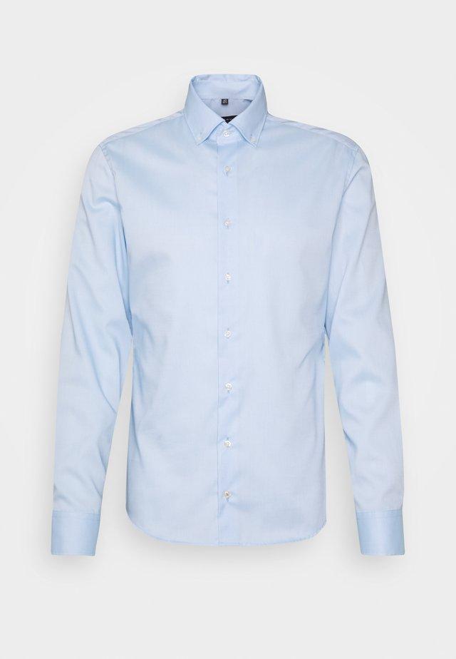 Finskjorte - blau