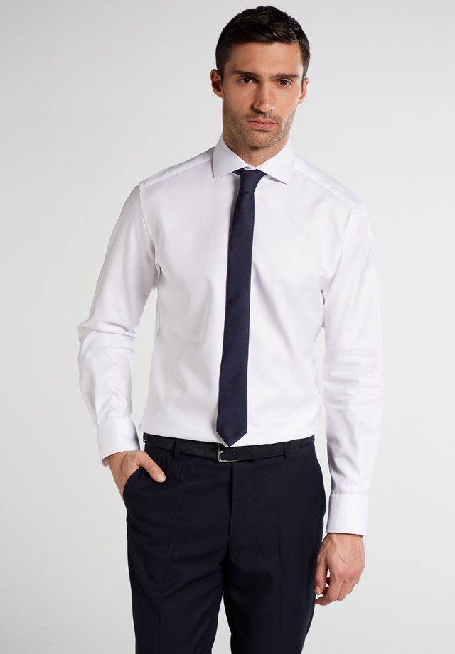 MODERN FIT - Businesshemd - white