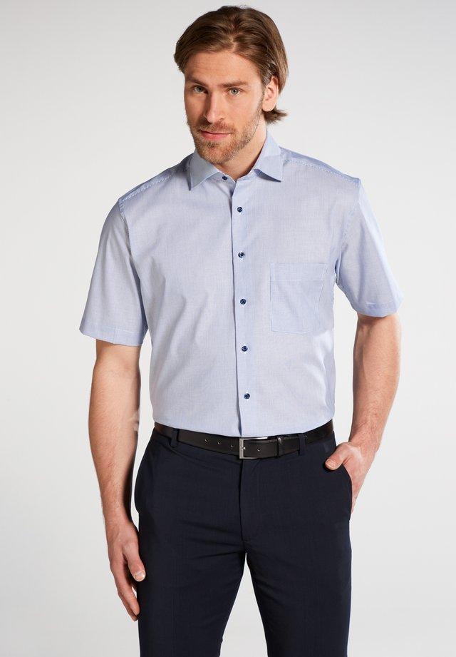MODERN FIT - Overhemd - blue/white