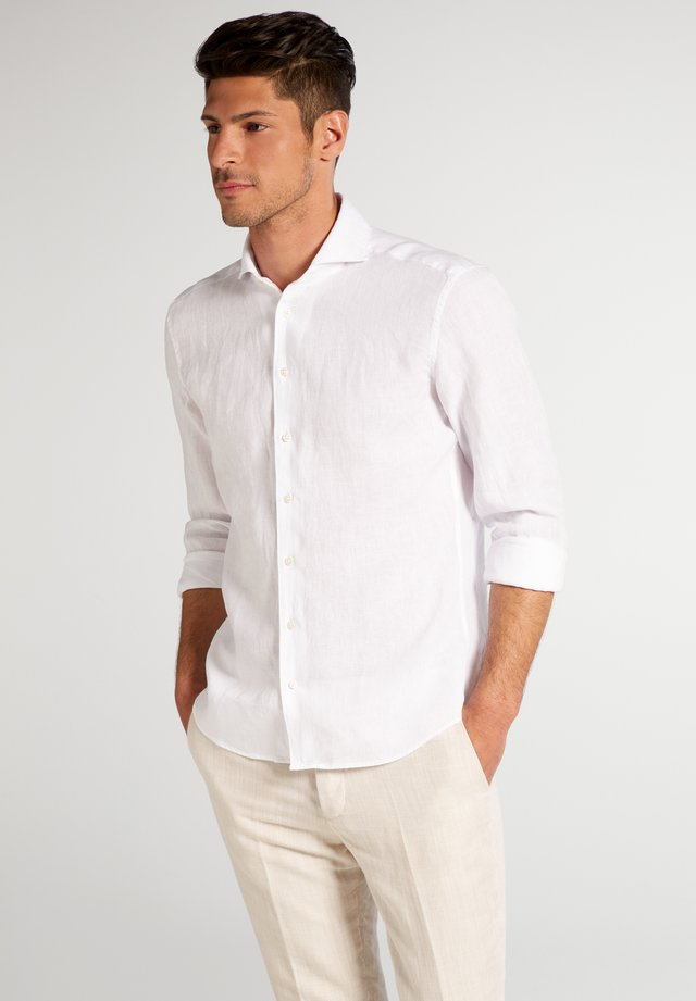 SLIM FIT - Hemd - weiß