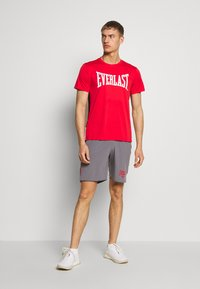 Everlast - JUMP - Print T-shirt - red - 1