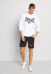 Everlast - KASHIWA - Sports shorts - black - 1