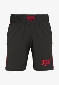 Everlast - KASHIWA - Sports shorts - black - 4