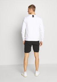 Everlast - KASHIWA - Sports shorts - black - 2