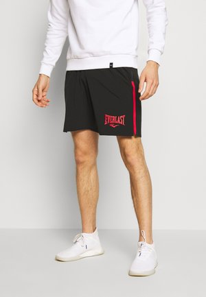 KASHIWA - Sports shorts - black