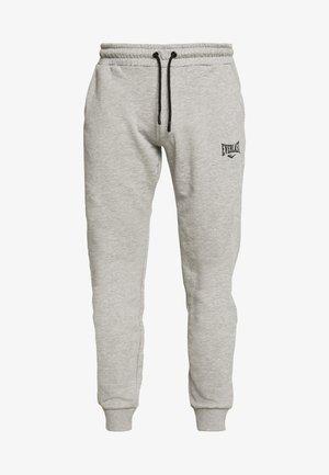 PEP - Tracksuit bottoms - heather grey