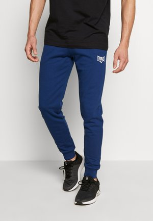 PEP - Tracksuit bottoms - navy