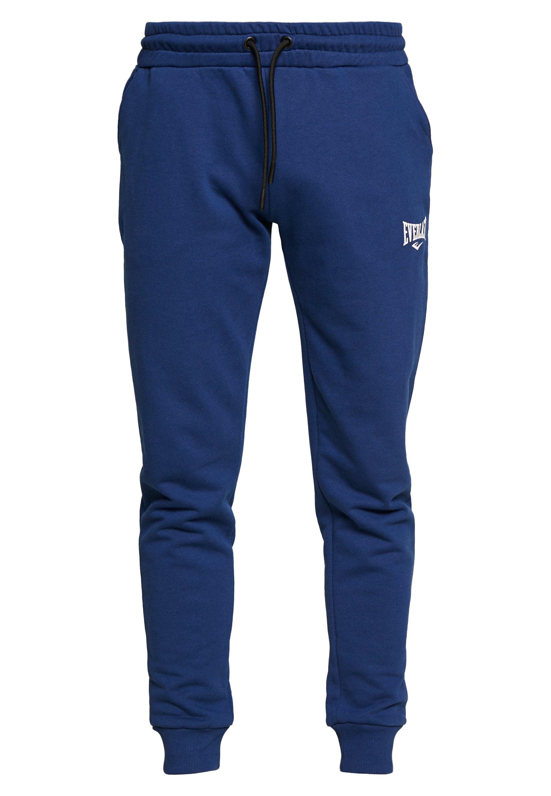 Everlast Pep - Pantalon De Survêtement Navy