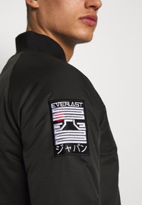 Everlast - SENDAI - Trainingsjacke - black - 5