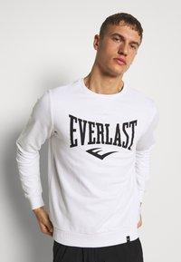 Everlast - Sweater - white - 0