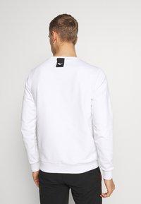 Everlast - Sweater - white - 2