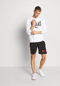 Everlast - Sweater - white - 1