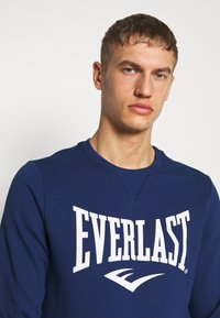 Everlast - Sweatshirt - navy - 3