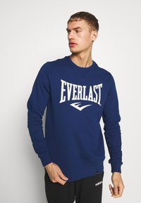 Everlast - Sweatshirt - navy - 0