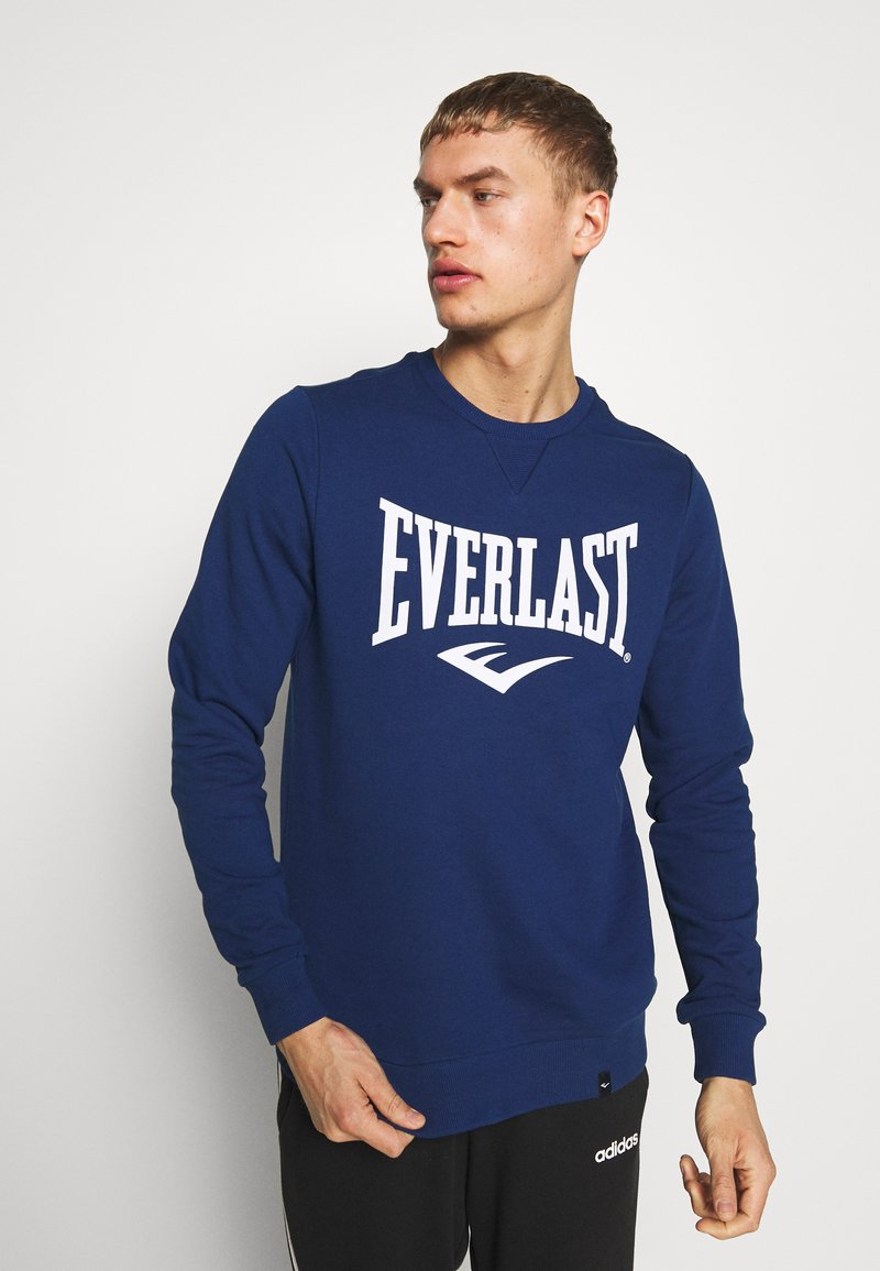 Everlast - Sweatshirt - navy