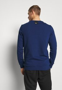 Everlast - Sweatshirt - navy - 2