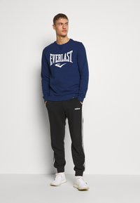 Everlast - Sweatshirt - navy - 1
