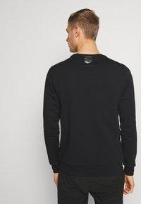 Everlast - Sweatshirt - black - 2