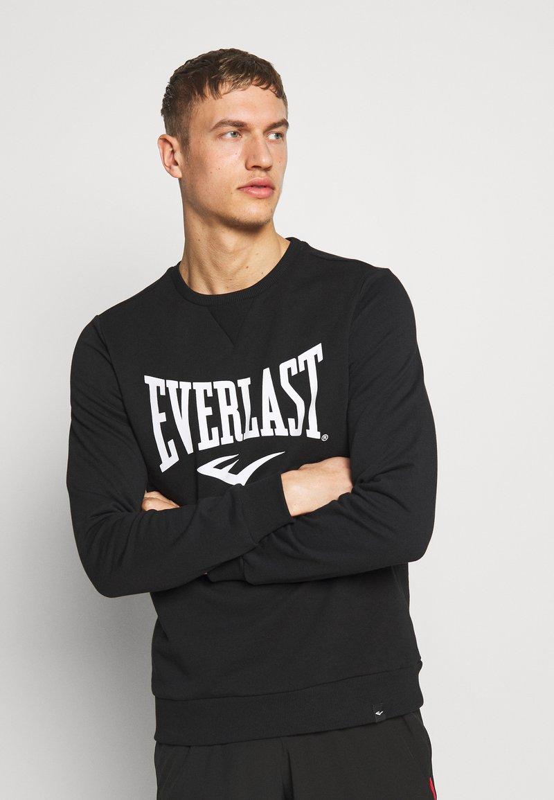 Everlast - Sweatshirt - black
