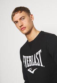 Everlast - Sweatshirt - black - 3