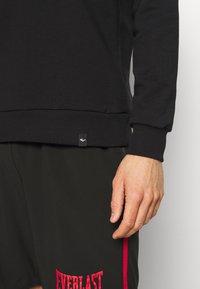Everlast - Sweatshirt - black - 4