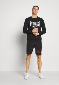 Everlast - Sweatshirt - black - 1