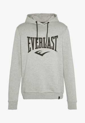 ARMSTRONG - Hoodie - heather grey