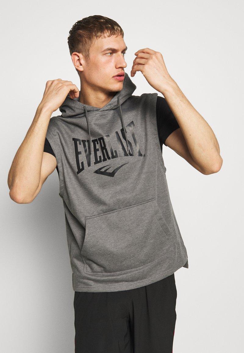 Everlast - CHAMPION - Hættetrøjer - grey