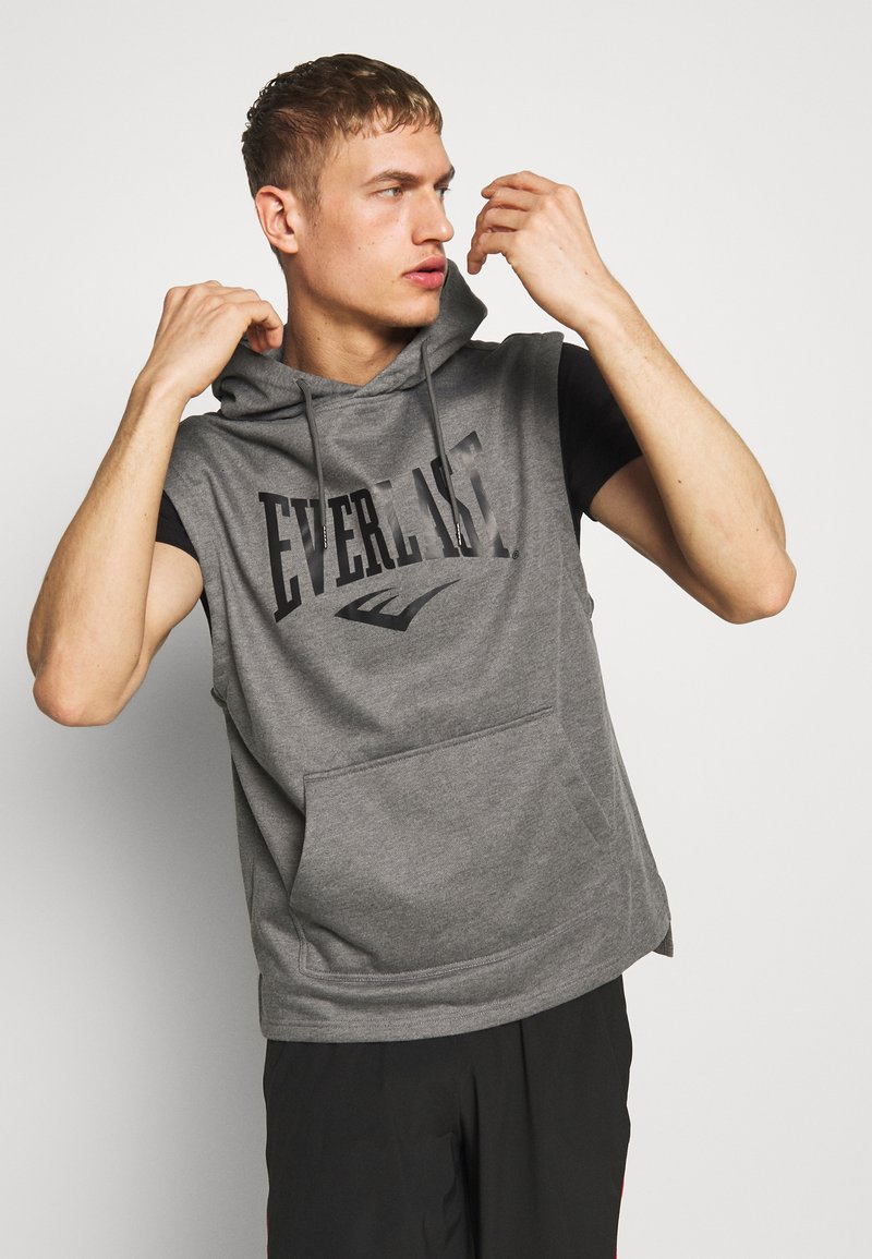Everlast - CHAMPION - Hoodie - grey