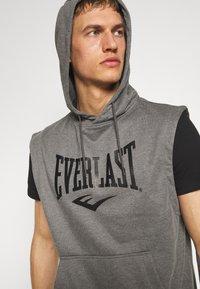 Everlast - CHAMPION - Hættetrøjer - grey - 3