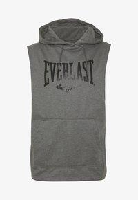 Everlast - CHAMPION - Hættetrøjer - grey - 5