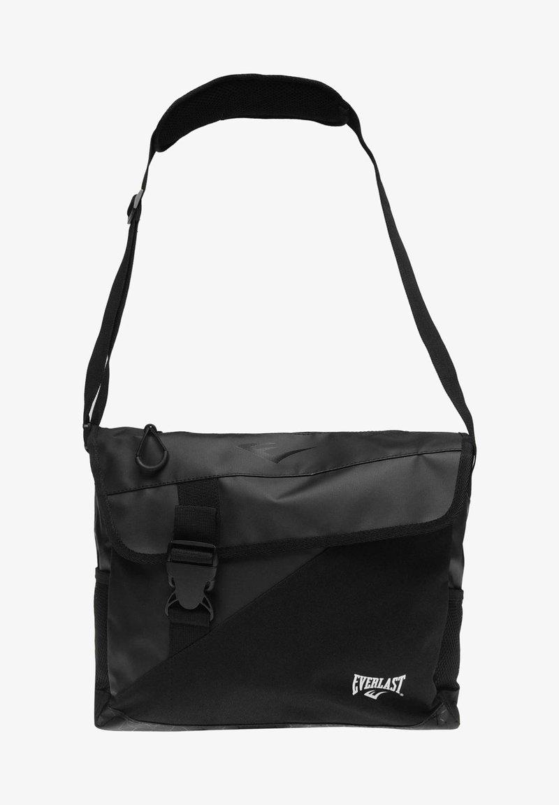 Everlast - Across body bag - black