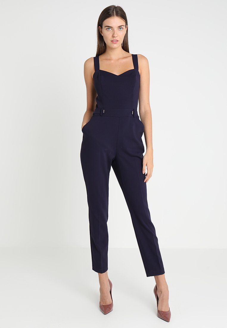 MARCIANO LOS ANGELES - LEIGH - Overall / Jumpsuit /Buksedragter - dark eve