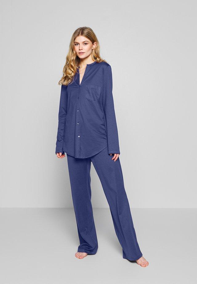 COTTON DELUXE SET - Pyjamas - wisteria