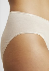 Hanro - SEAMLESS MIDI BRIEF - Slip - skin - 4