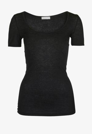 ULTRA LIGHT - Hemd - black