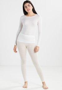 Hanro - ULTRA LIGHT  - Hemd - white - 1