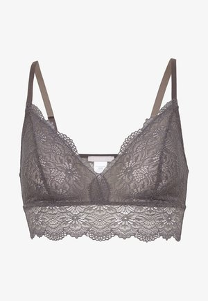 ARIA SOFT CUP - Bustier - grey