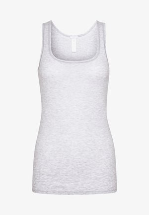 ULTRALIGHT TANK TOP - Hemd - grey