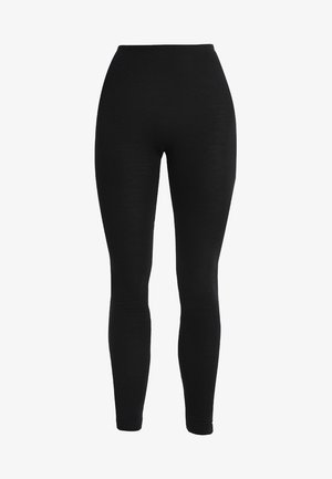LONGLEG - Legging - black