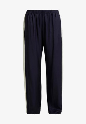 NORI LANG - Pyjamasbukse - major blue