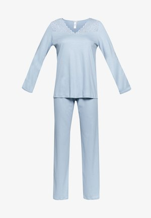 MOMENTS ARM SET - Pyjama - aqua bliss