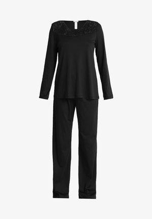MOMENTS ARM SET - Pyžamová sada - black