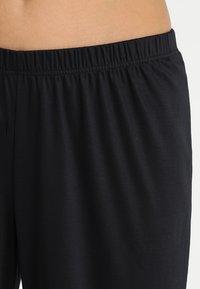 Hanro - MOMENTS ARM SET - Pyjama - black - 4