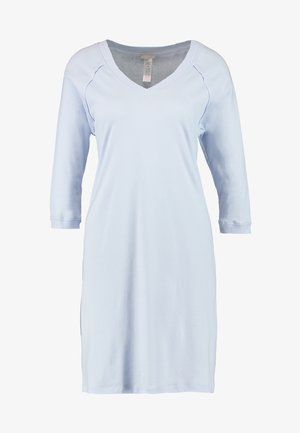 PURE ESSENCE 3/4 ARM - Nightie - blue glow