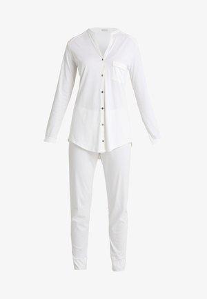 PURE ESSENCE SET - Pyjama - off white