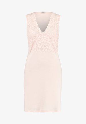 MOMENTS NW - NACHTHEMD O.ARM 90 CM - Nightie - crystal pink