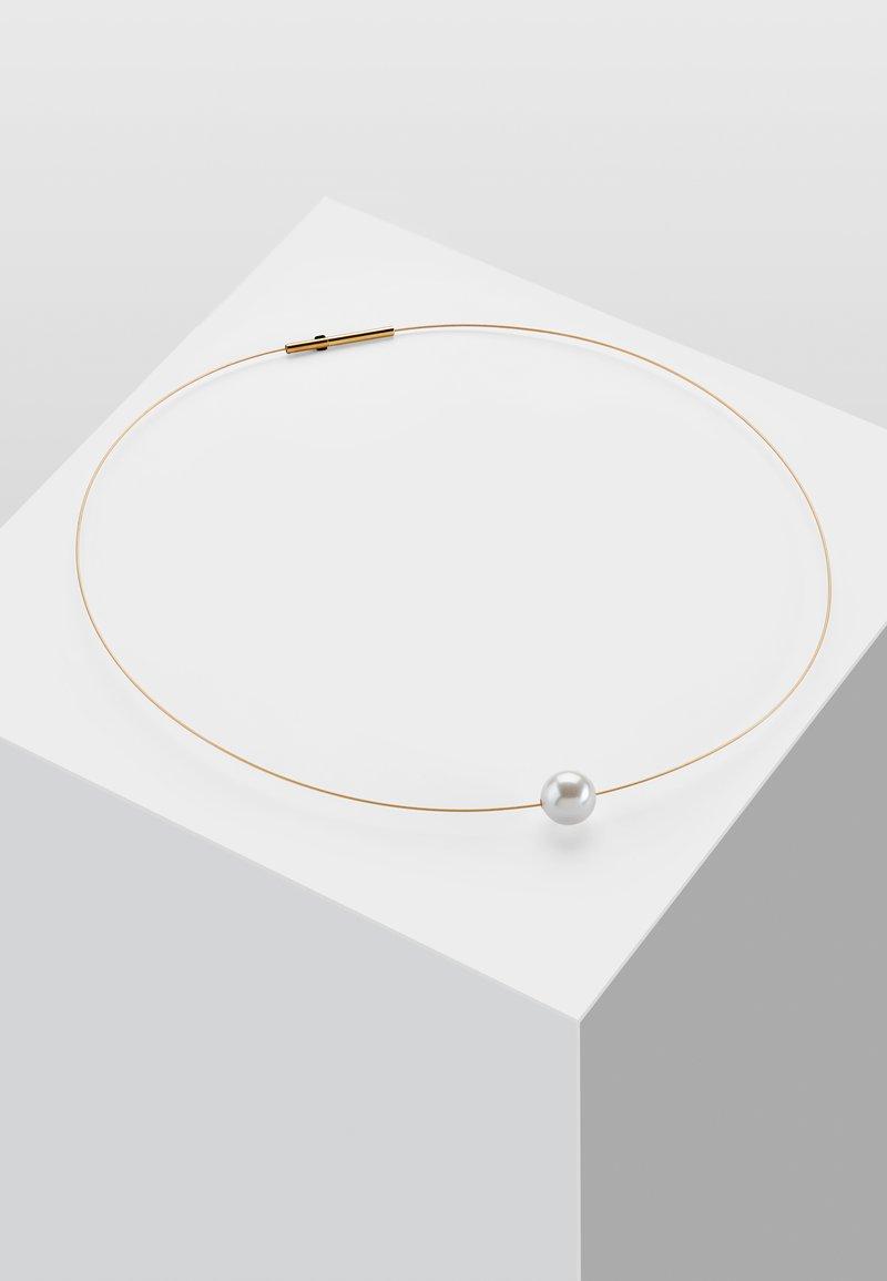 Heideman - Necklace - weiß