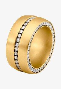 Heideman - MIT SWAROVSKI STEIN - Anello - gold-coloured - 1