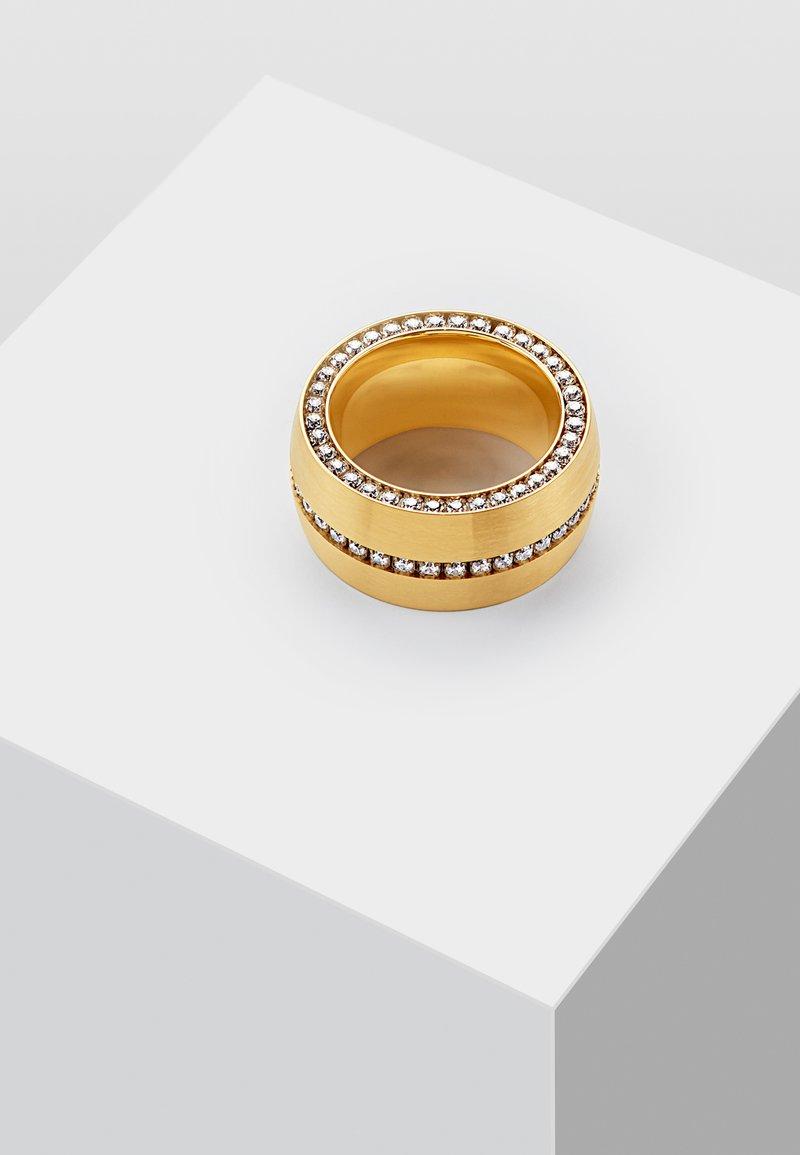 Heideman - MIT SWAROVSKI STEIN - Ring - gold-coloured